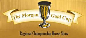 Gold Cup 2020.Morgan Gold Cup Horse Show